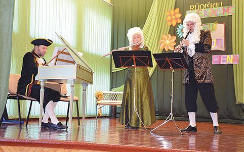Trio de Vilna