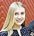 Metų sportininkė kulkinio šaudymo atstovė – Karolina Šukelytė