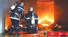 ugniagesiai (laisvos prieigos nuotrauka)