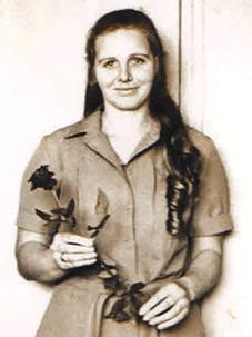 Pedagoginė Julijos Solovėjienės karjera prasidėjo Rūdiškių mokykloje, kur ji dirbo pradinių klasių mokytoja