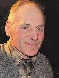 Žemės ūkio rūmų padėką pelnė Tomas Dabašauskas iš Onuškio seniūnijos