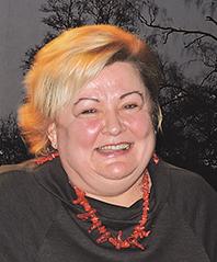 """Alina Rizgelienė sėkmingai vadovauja Paluknio bendruomenei """"Dienmedis"""""""