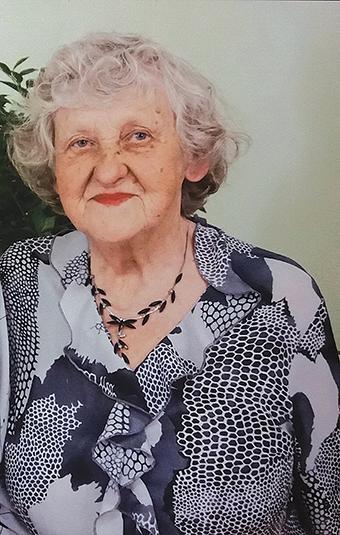 Visuomet su šypsena Ona Julija Verseckienė